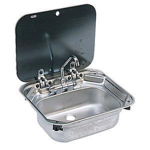 Cocinas gas combinados y accesorios - Tapa fregadero ...