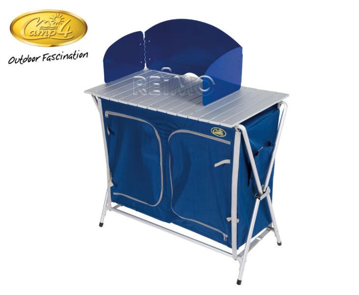 Mueble de cocina cuccinella quick caravana for Mueble cocina camping alcampo