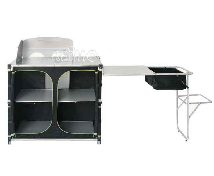 Activecaravan tienda on line accesor camping cocina diana delux - Muebles de cocina camping ...