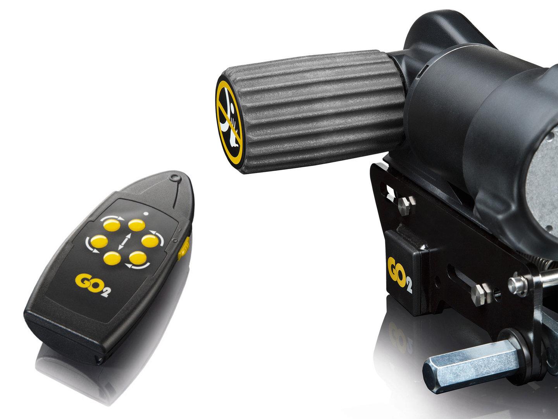 activecaravan tienda on line accesorios mover manual truma go2. Black Bedroom Furniture Sets. Home Design Ideas