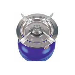 Butsir hornillo portatil destroyer botella camping gas sobre - Botella camping gas ...