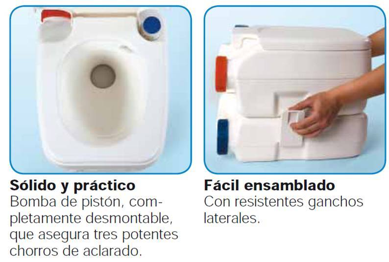 fiamma bi pot 39 instructions