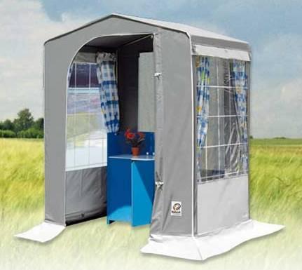 Tienda cocina inaca inca 160 x 120 tienda accesorios caravana for Mueble de cocina camping