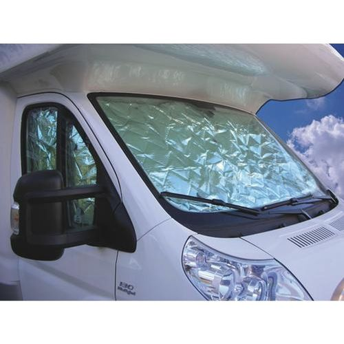 Protector Térmico Ford Transit 2006-2014