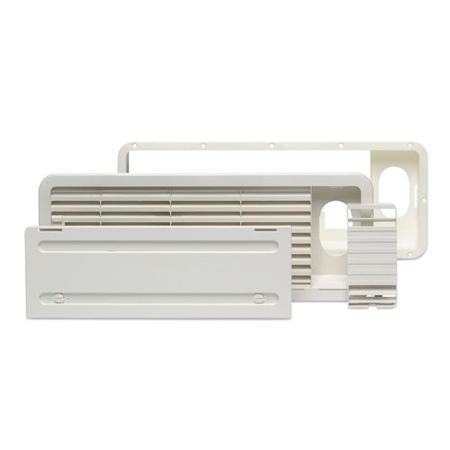 REJILLA DOMETIC LS-100 (rejilla superior) NEVERA BLANCO