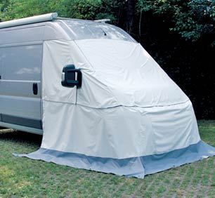 FIAMMA Coverglas XXL Ducato - after 2006
