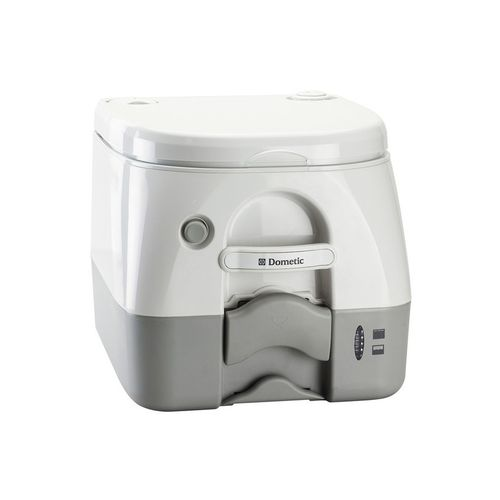 Dometic 972 Wc Portatil Blanco/Gris 9,8L