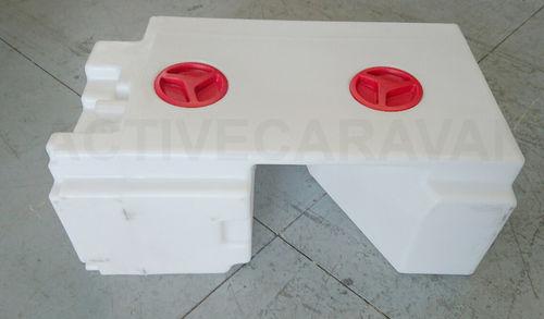 Depositos agua tienda on line accesorios caravana for Grifos de segunda mano