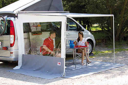 Fiamma Lateral Intercambiable Side W Pro CaravanStore XL
