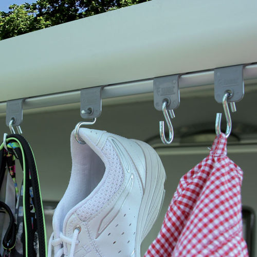 FIAMMA KIT AWNING HANGERS KIT 6 ENGANCHES