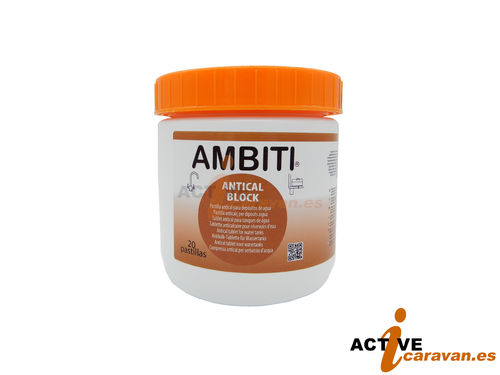 Ambiti Antical Block