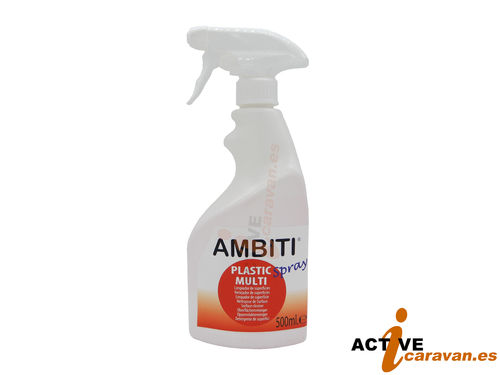 Ambiti Plastic Multi Spray
