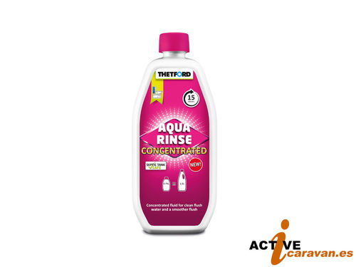Aqua Rinse Concentrated - 750 ml